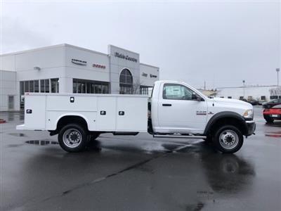 2018 Ram 4500 Regular Cab DRW 4x2,  Knapheide Aluminum Service Body #087622 - photo 2