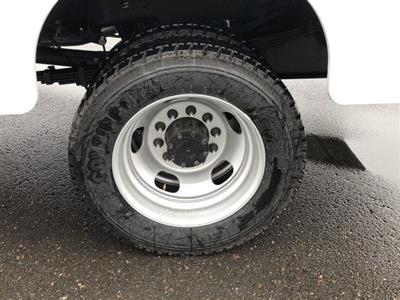 2018 Ram 4500 Regular Cab DRW 4x2,  Knapheide Aluminum Service Body #087622 - photo 8