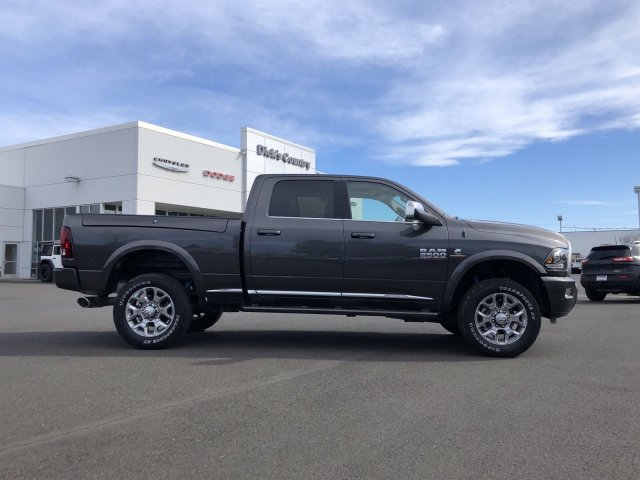 2018 Ram 2500 Crew Cab 4x4,  Pickup #087634 - photo 3