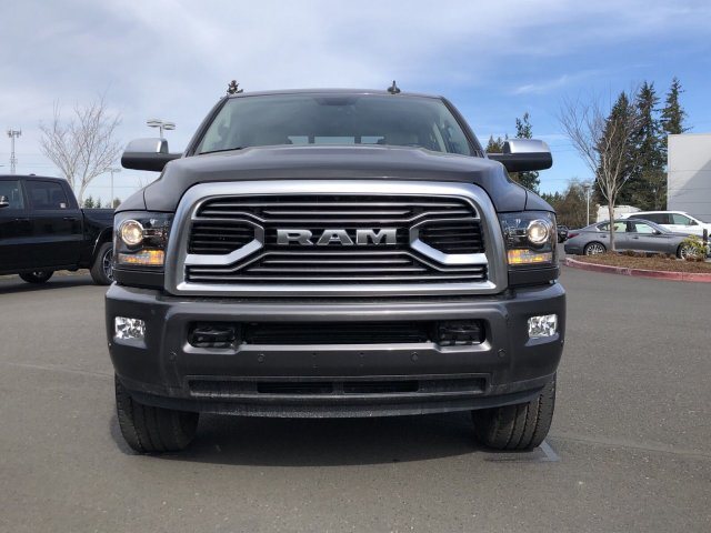 2018 Ram 2500 Crew Cab 4x4,  Pickup #087634 - photo 4