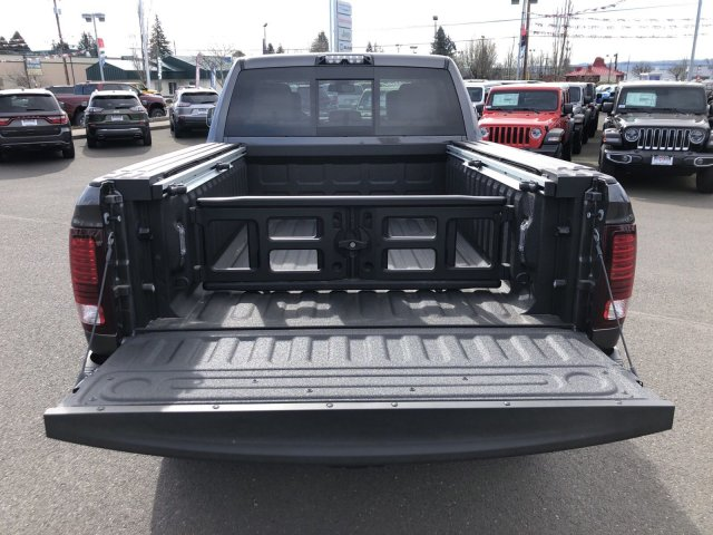 2018 Ram 2500 Crew Cab 4x4,  Pickup #087634 - photo 7
