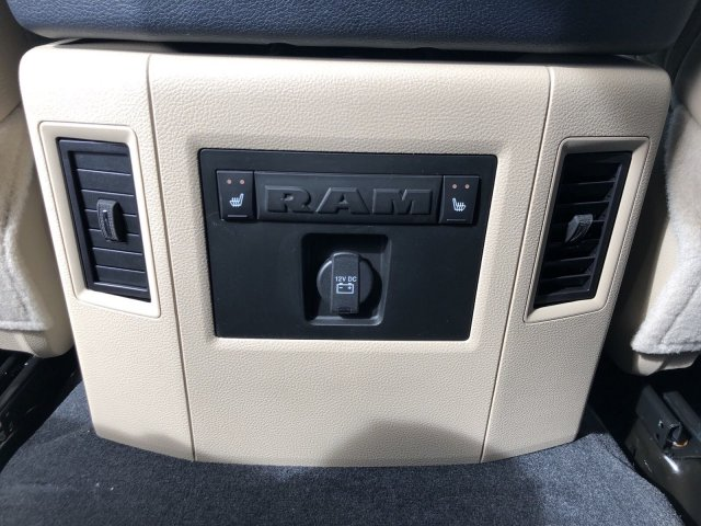2018 Ram 2500 Crew Cab 4x4,  Pickup #087634 - photo 17