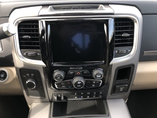 2018 Ram 2500 Crew Cab 4x4,  Pickup #087634 - photo 25