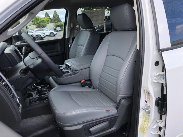 2018 Ram 5500 Crew Cab DRW 4x4,  Knapheide Contractor Body #087646 - photo 15