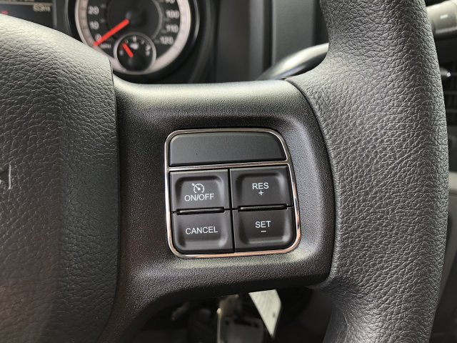2018 Ram 5500 Crew Cab DRW 4x4,  Knapheide Contractor Body #087646 - photo 20