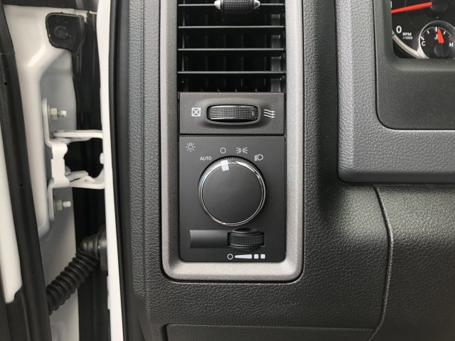 2018 Ram 5500 Crew Cab DRW 4x4,  Knapheide Contractor Body #087646 - photo 28