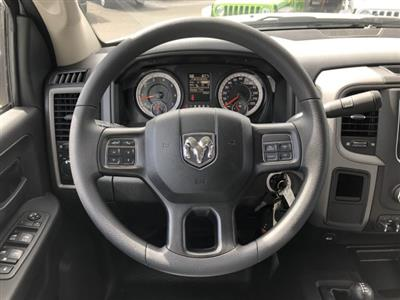 2018 Ram 5500 Crew Cab DRW 4x4,  Knapheide Contractor Body #087646 - photo 18