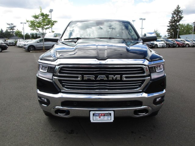2019 Ram 1500 Crew Cab 4x4,  Pickup #097006 - photo 3