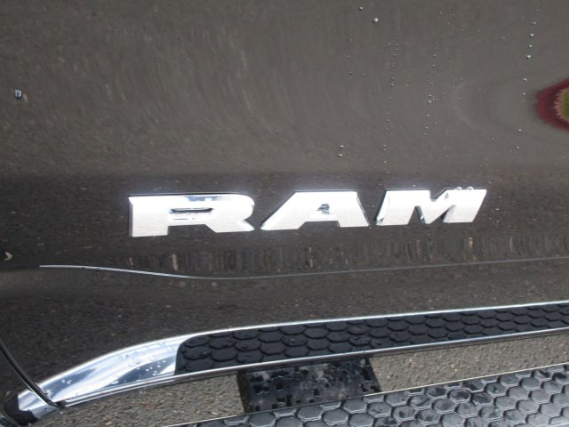 2019 Ram 1500 Crew Cab 4x4,  Pickup #097006 - photo 9