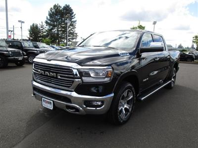 2019 Ram 1500 Crew Cab 4x4,  Pickup #097006 - photo 4
