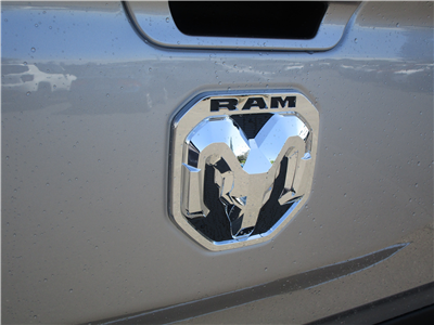 2019 Ram 1500 Crew Cab 4x4,  Pickup #097007 - photo 9