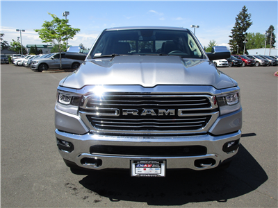 2019 Ram 1500 Crew Cab 4x4,  Pickup #097007 - photo 4