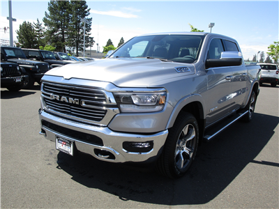 2019 Ram 1500 Crew Cab 4x4,  Pickup #097007 - photo 5