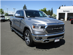 2019 Ram 1500 Crew Cab 4x4,  Pickup #097007 - photo 3