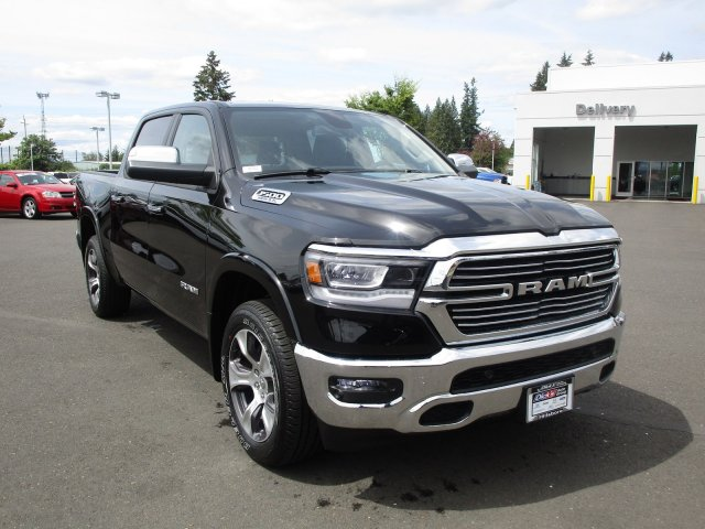 2019 Ram 1500 Crew Cab 4x4,  Pickup #097012 - photo 2