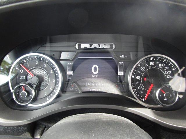 2019 Ram 1500 Crew Cab 4x4,  Pickup #097012 - photo 25