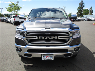 2019 Ram 1500 Crew Cab 4x4,  Pickup #097021 - photo 4
