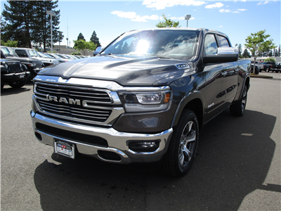 2019 Ram 1500 Crew Cab 4x4,  Pickup #097021 - photo 5