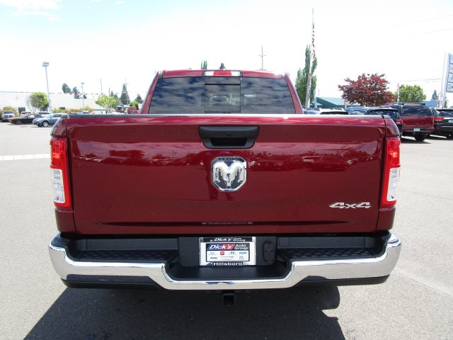 2019 Ram 1500 Crew Cab 4x4,  Pickup #097027 - photo 3