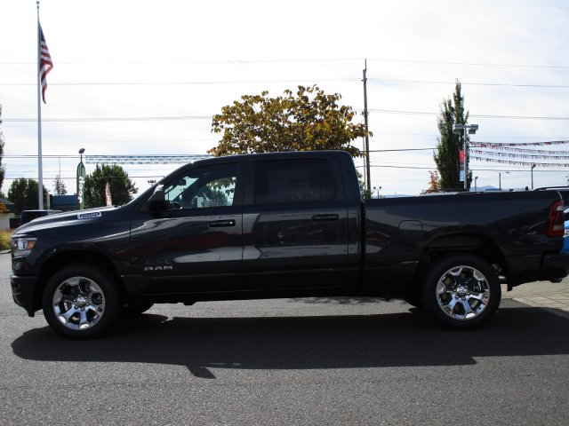 2019 Ram 1500 Crew Cab 4x4,  Pickup #097041 - photo 9
