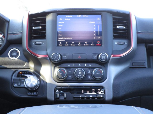 2019 Ram 1500 Crew Cab 4x4,  Pickup #097047 - photo 6