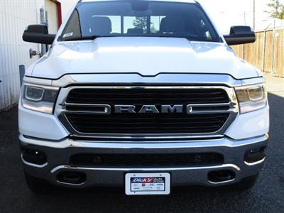 2019 Ram 1500 Quad Cab 4x4,  Pickup #097053 - photo 3