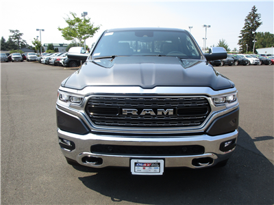 2019 Ram 1500 Crew Cab 4x4,  Pickup #097054 - photo 4