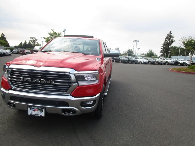 2019 Ram 1500 Crew Cab 4x4,  Pickup #097057 - photo 6