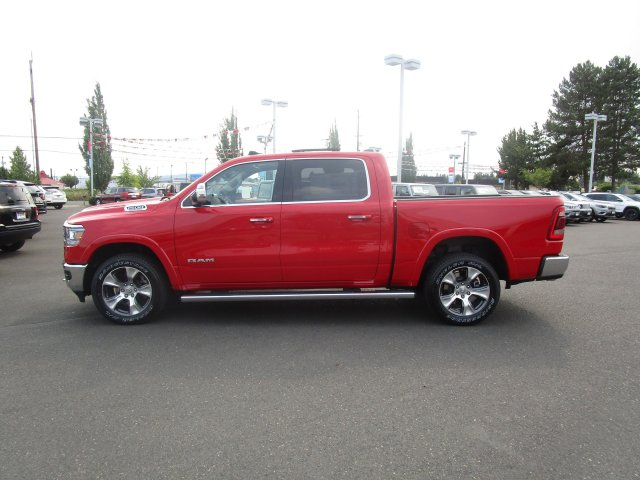 2019 Ram 1500 Crew Cab 4x4,  Pickup #097057 - photo 7
