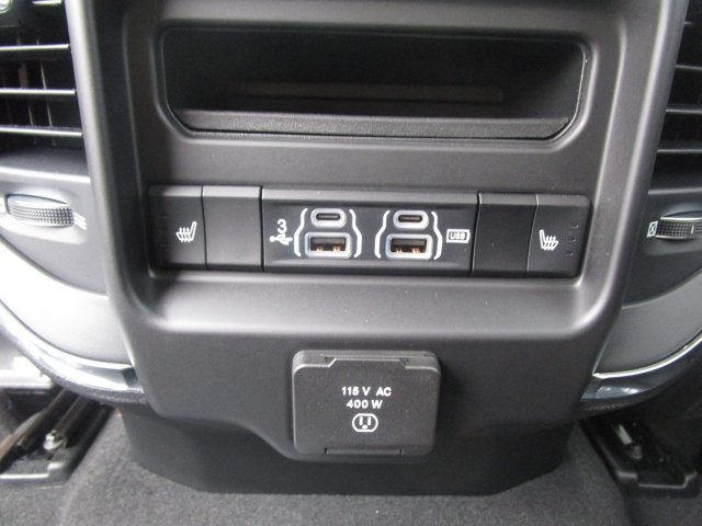 2019 Ram 1500 Crew Cab 4x4,  Pickup #097079 - photo 11