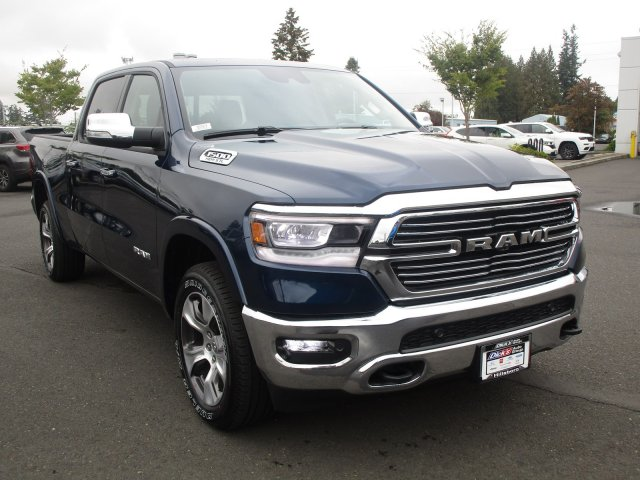 2019 Ram 1500 Crew Cab 4x4,  Pickup #097079 - photo 2
