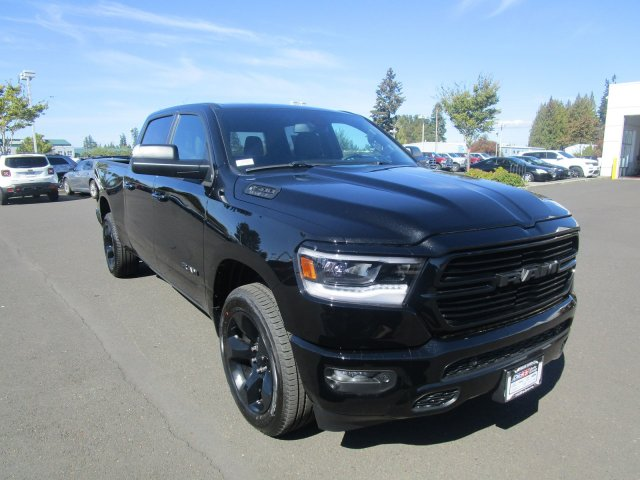 2019 Ram 1500 Crew Cab 4x4,  Pickup #097083 - photo 2