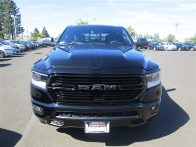 2019 Ram 1500 Crew Cab 4x4,  Pickup #097083 - photo 3