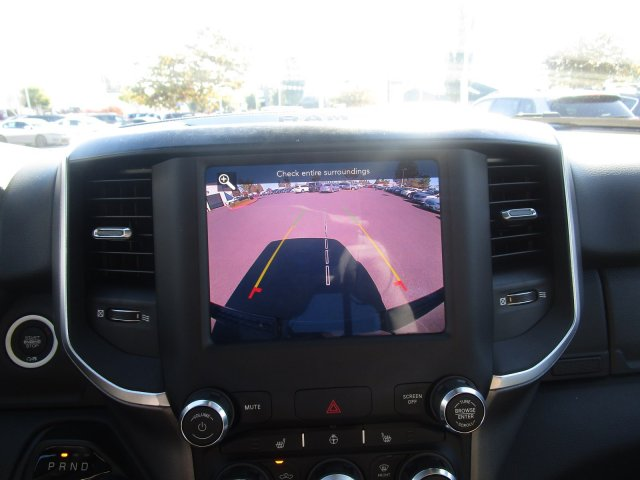 2019 Ram 1500 Crew Cab 4x4,  Pickup #097087 - photo 5