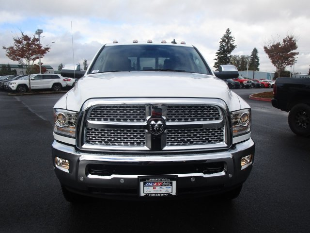 2018 Ram 2500 Crew Cab 4x4,  Pickup #097098 - photo 12