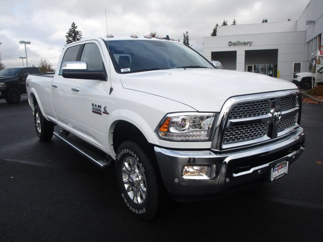 2018 Ram 2500 Crew Cab 4x4,  Pickup #097098 - photo 2