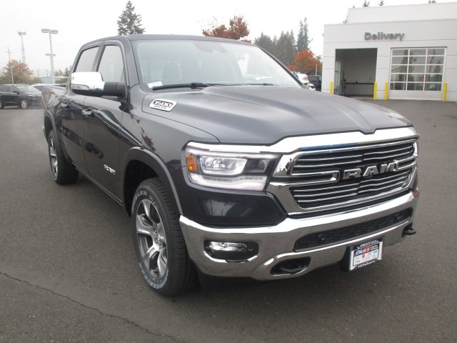 2019 Ram 1500 Crew Cab 4x4,  Pickup #097102 - photo 2