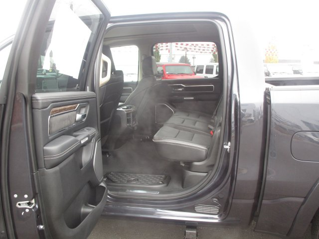 2019 Ram 1500 Crew Cab 4x4,  Pickup #097102 - photo 11