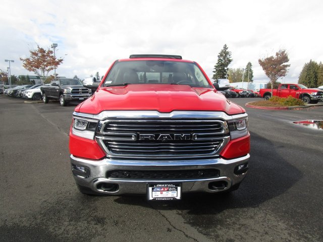 2019 Ram 1500 Crew Cab 4x4,  Pickup #097103 - photo 4