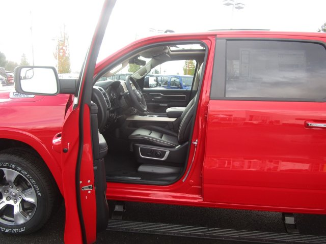 2019 Ram 1500 Crew Cab 4x4,  Pickup #097103 - photo 10