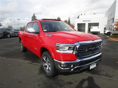 2019 Ram 1500 Crew Cab 4x4,  Pickup #097103 - photo 2