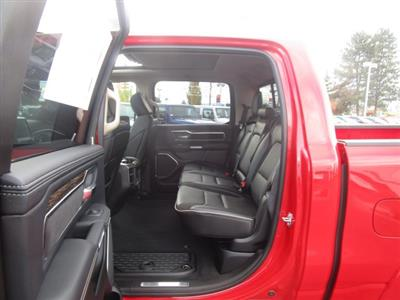 2019 Ram 1500 Crew Cab 4x4,  Pickup #097103 - photo 11