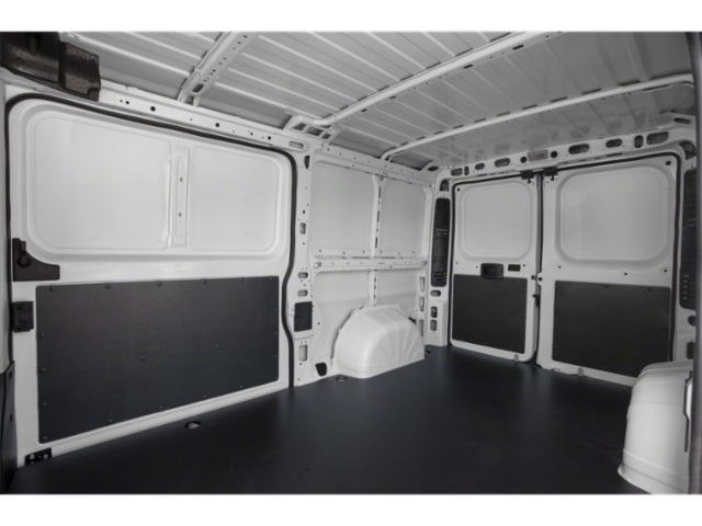 2019 ProMaster 1500 High Roof FWD,  Empty Cargo Van #097104 - photo 10