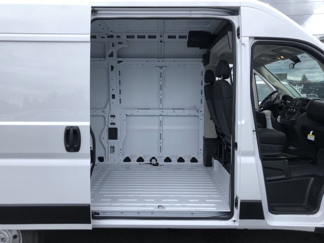 2019 ProMaster 1500 High Roof FWD,  Empty Cargo Van #097104 - photo 13