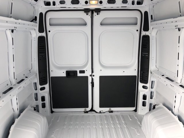 2019 ProMaster 1500 High Roof FWD,  Empty Cargo Van #097104 - photo 14