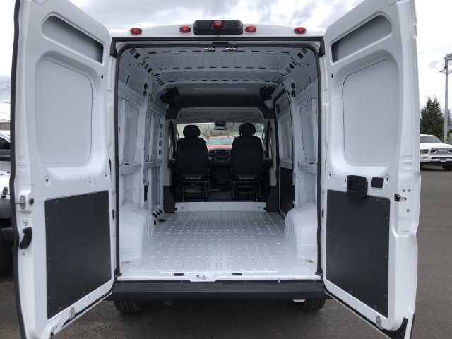 2019 ProMaster 1500 High Roof FWD,  Empty Cargo Van #097104 - photo 30