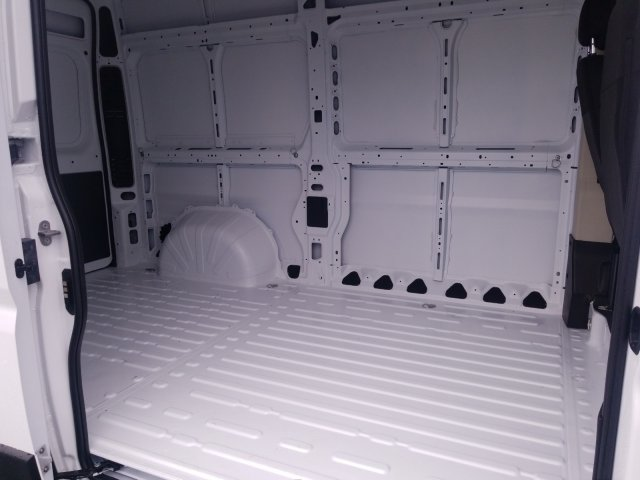 2019 ProMaster 1500 High Roof FWD,  Empty Cargo Van #097105 - photo 11