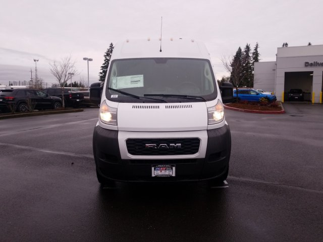 2019 ProMaster 1500 High Roof FWD,  Empty Cargo Van #097105 - photo 4