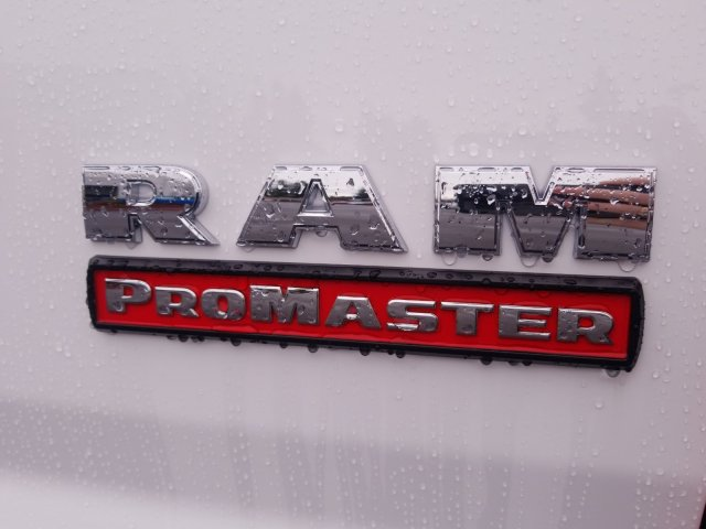 2019 ProMaster 1500 High Roof FWD,  Empty Cargo Van #097105 - photo 8