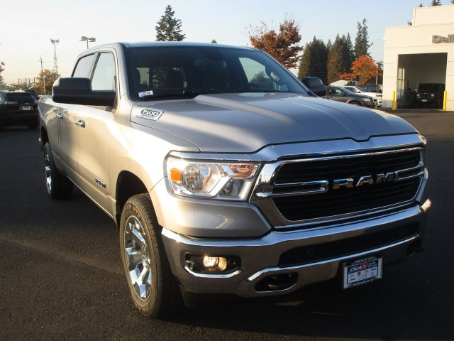 2019 Ram 1500 Crew Cab 4x4,  Pickup #097108 - photo 2